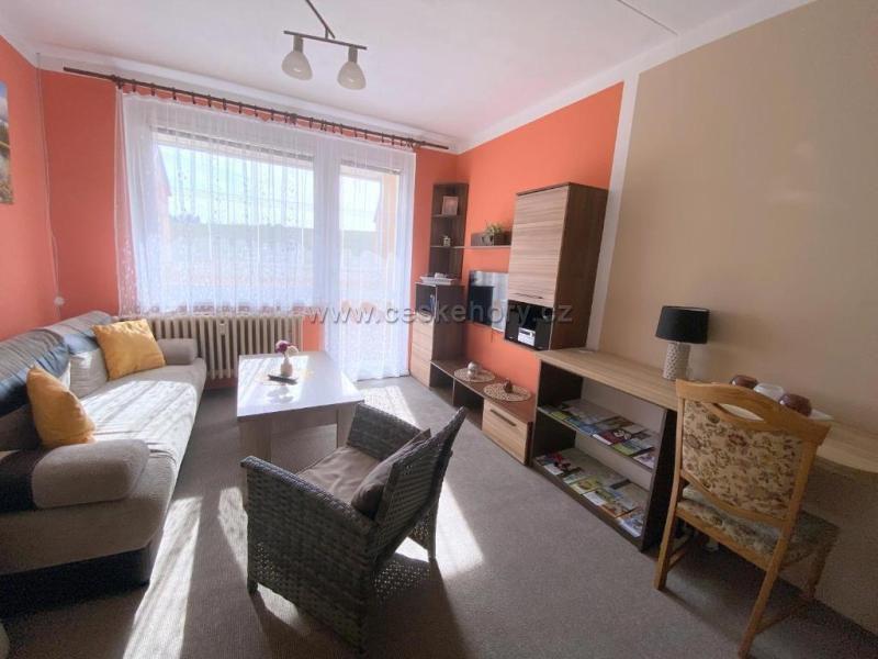Appartements U Klinovce - Appartement Radka