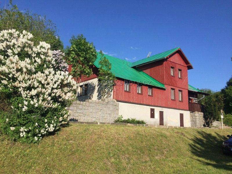 Hütte Benecko