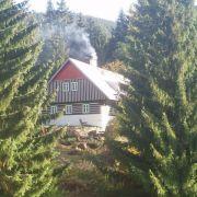 Bergbaude Anýz & Skischule