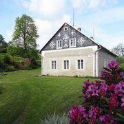 Hütte Brtníky Nr.129