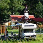 Camping Karolina