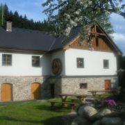 Hütte Čeňkova pila