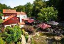 Pension Černodolský mlýn