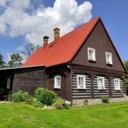Ferienhaus 118 - Horní Podluží