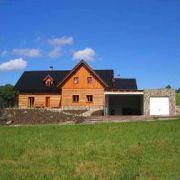 Ferienhaus mit Sauna und WIFI Dolni Morava