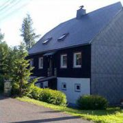 Hütte Fičák