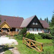 Hütte Pod Liškou