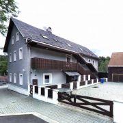 Hütte Český Jiřetín