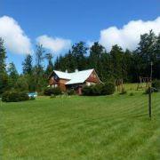 Dominika - Hütte Isergebirge