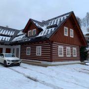 Hütte Dolní Dvůr