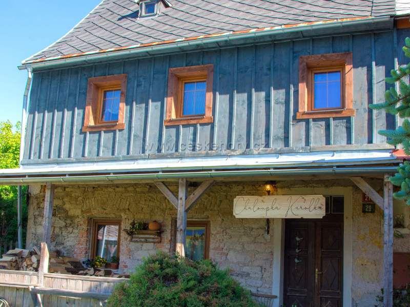 Hütte Karolka