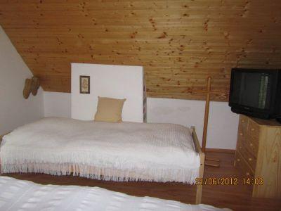 Hütte Kocmanka