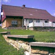Hütte Kunačice