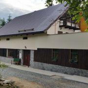 Hütte Pod Lípou