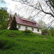 Hütte Relax, Adršpach