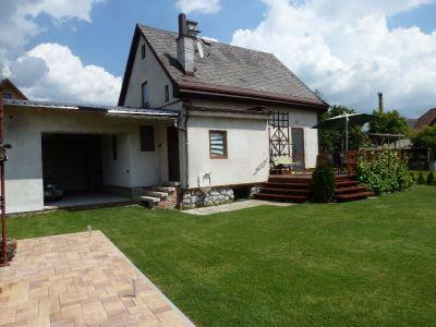 Ferienhaus Renda
