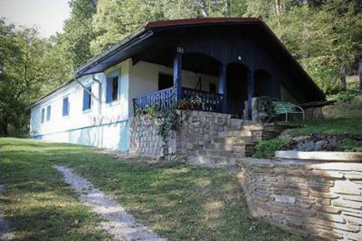 Ferienhaus u mlýna