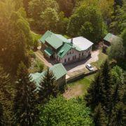 Berghütte Barbora