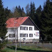 Berghütte Pernink - Nejdecká