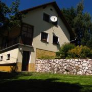 Hütte Salička