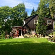 Hütte Štěpánka