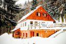 Hütte beim Skilift