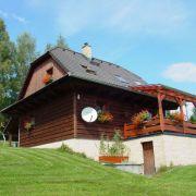 Hütte Beskydy
