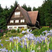 Hütte Bohemika