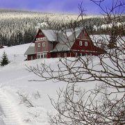 Hütte Carmen