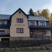 Jagdhütte Diana