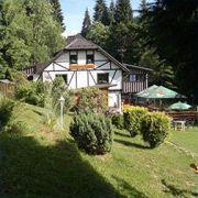 Berghütte Hamry