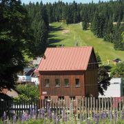 Hütte Javorka