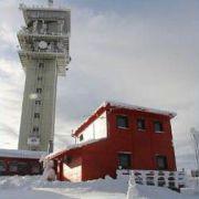 Hütte Na Klínovci