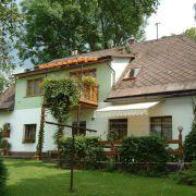 Hütte Horní Lánov