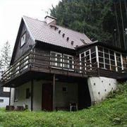 Hütte Malenka