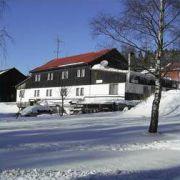 Hütte Mariánka