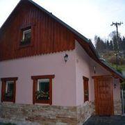 Hütte Mlejnky