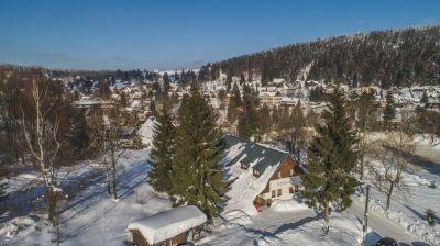 Hütte Nisanka