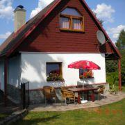Hütte Pohoda