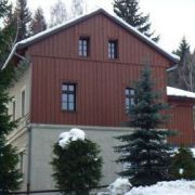Hütte Školačka