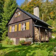 Šumburk - im Häuschen am Wald