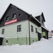 Hütte U Myšáka