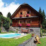 Hütte U Vlastíka