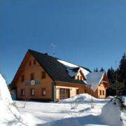 Hütte Chudobka