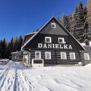 Hütte Danielka