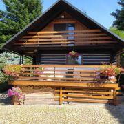 Hütte Dolce 88