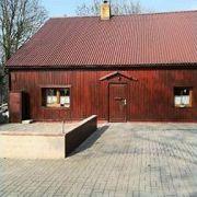 Hütte Mníšek - Klíny