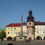 Stadthotel Dorinka