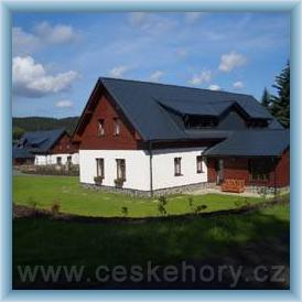 Pension Doubick� Chalupy