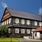 Dřevěnka Bozkov - Kulturdenkmal